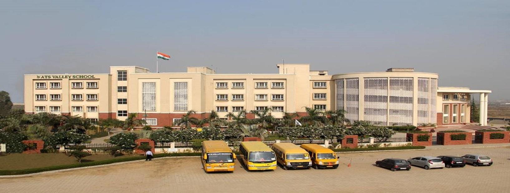 ATS Valley School