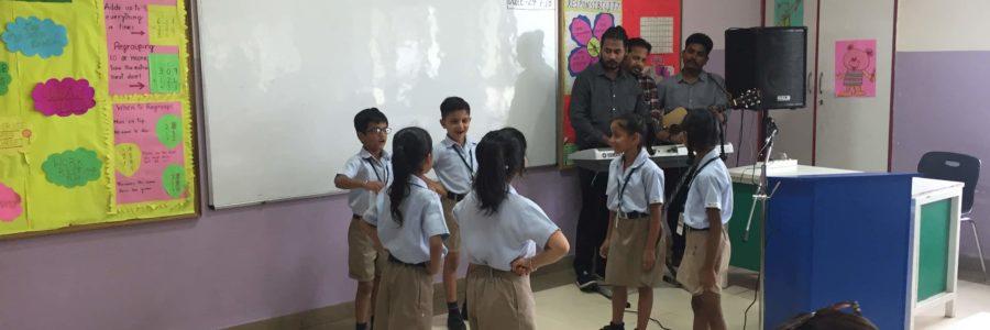 Pre Primary Schools in Zirakpur