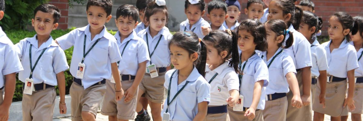 Pre Primary Schools in Chandigarh
