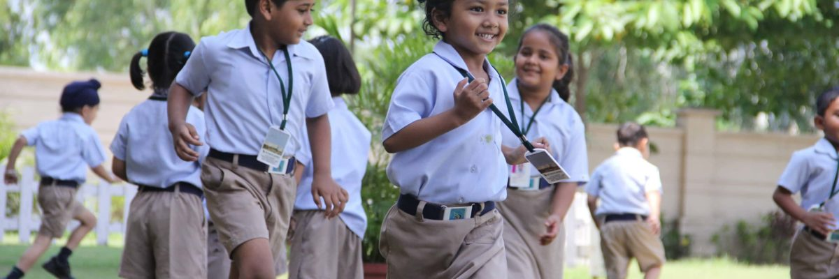 Top 10 Schools in Zirakpur