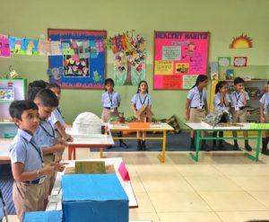 Top 10 schools in Chandigarh | ATS Valley