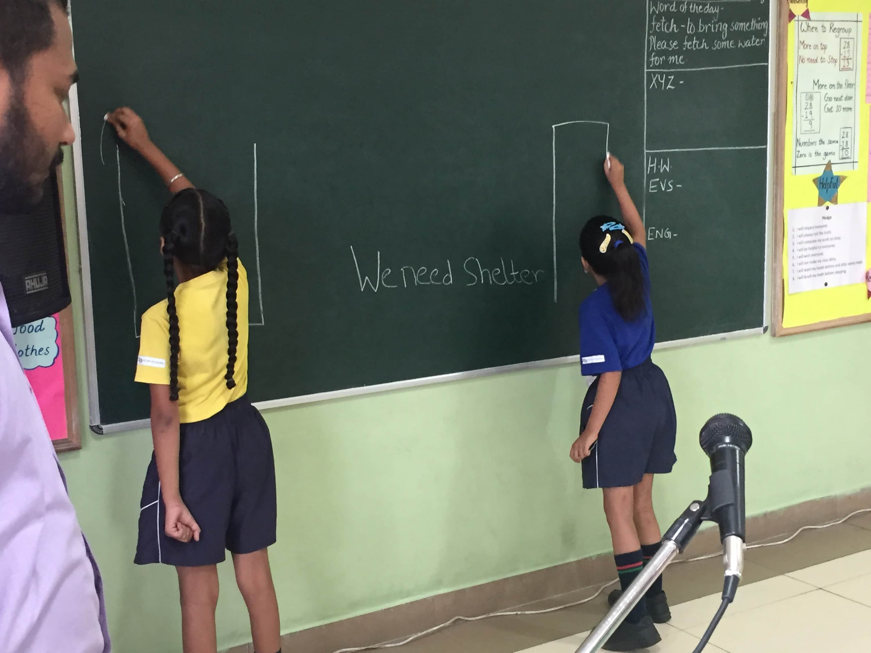 Pre Primary Schools in Panchkula