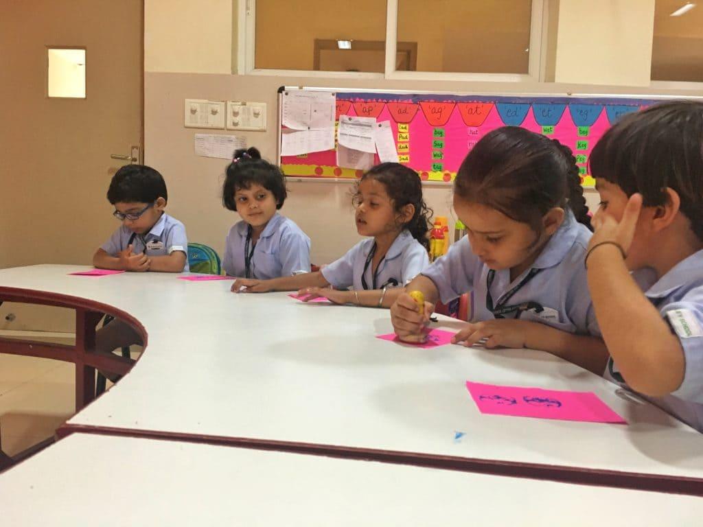 CBSE School near Tricity