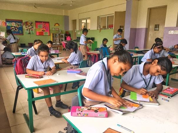 Top Schools in Chandigarh Mohali Panchkula