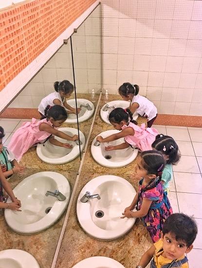 Hygiene-Washing-Hands