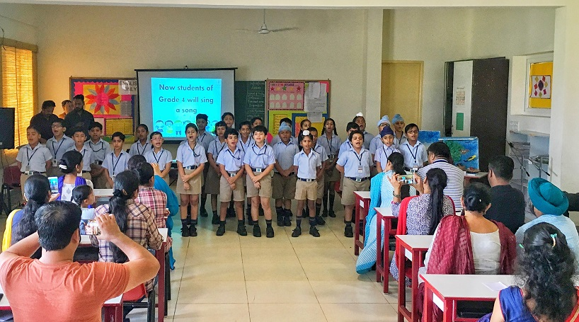 Top 5 Schools in Zirakpur