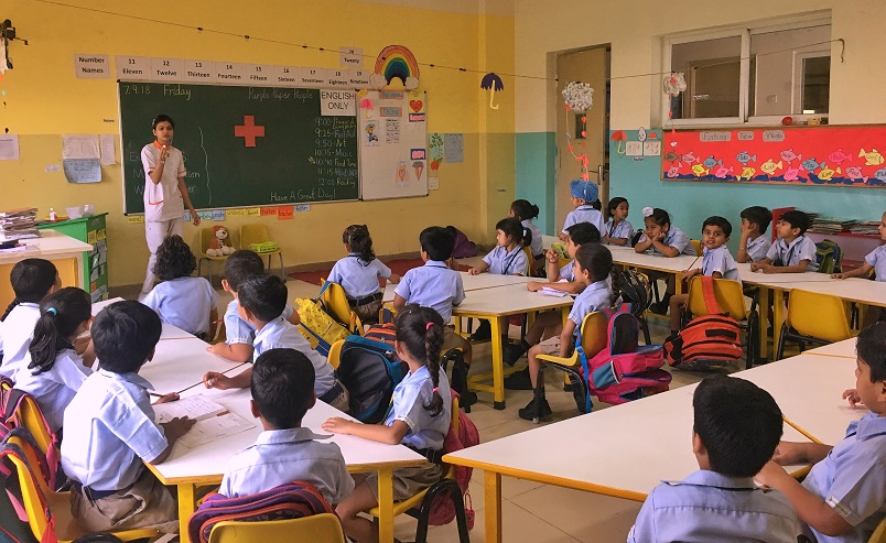 Top 5 Schools in Mohali