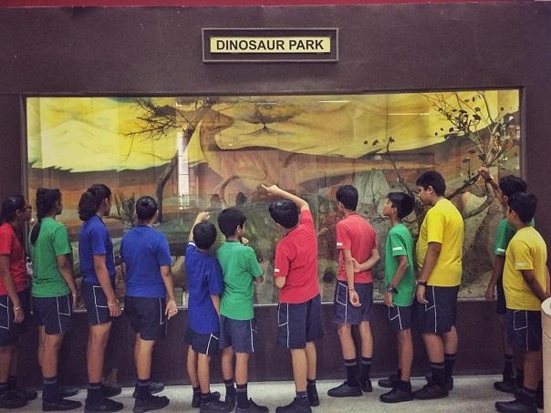 Top 10 Schools in Chandigarh