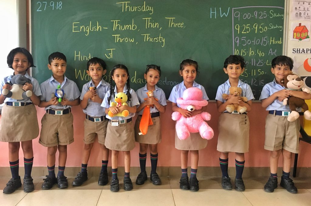 Top 5 Schools in Mohali